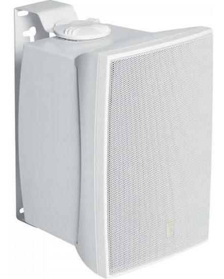 Par de Caixas de Som Acústica JBL C521B Passiva Branca 80 Watts RMS