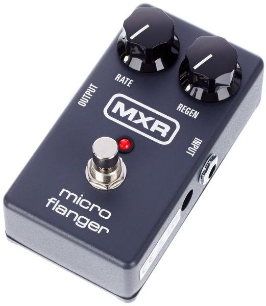 Pedal MXR M152 Micro Flanger