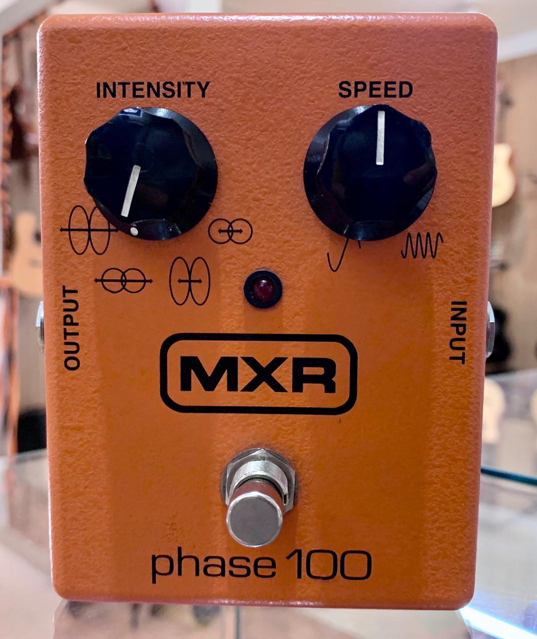Pedal Mxr Phase 100 Dunlop M107 (Semi-Novo)