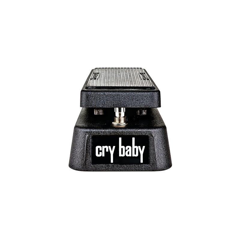 PEDAL PARA GUITARRA DUNLOP CRY BABY WAH