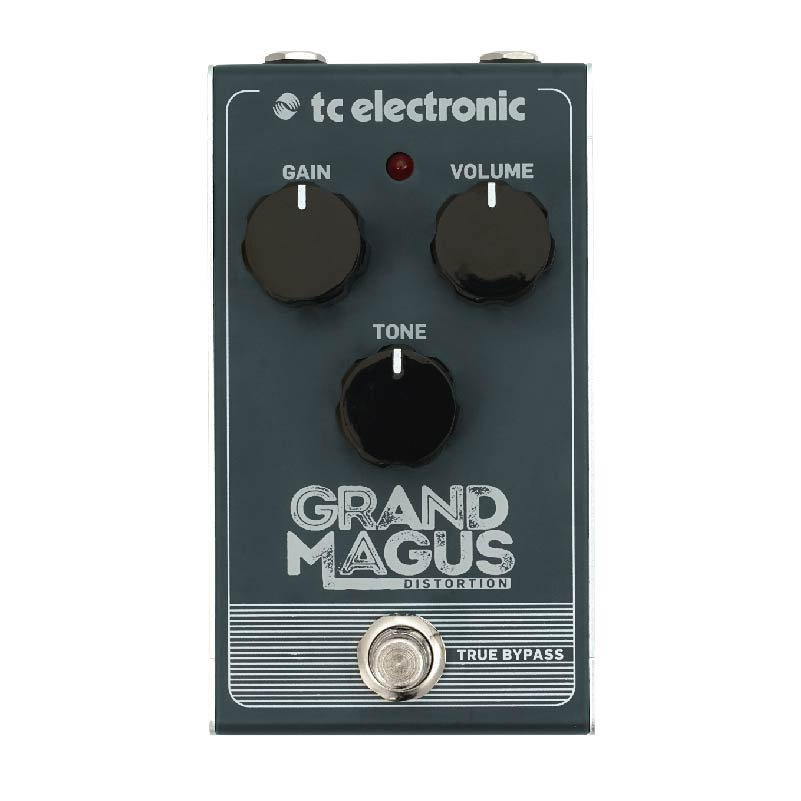 PEDAL TC ELETRONIC GRAND MAGUS DISTORTION