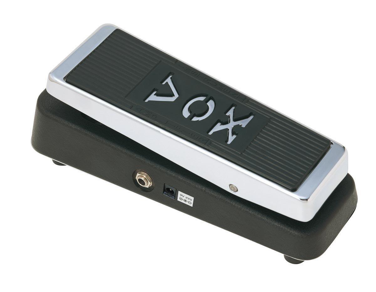 Pedal para guitarra  Vox Wah Wah V847-A