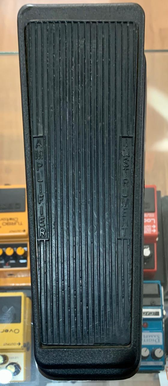 Pedal Wah Wah Cry Baby GCB-95 Made In Usa ( Semi-Novo)