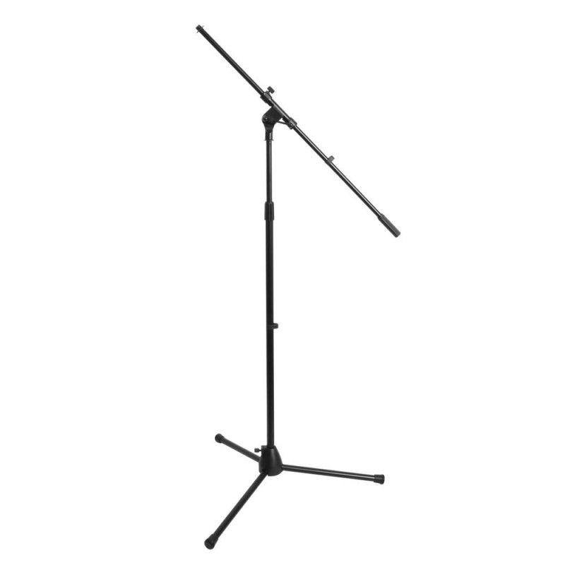 Pedestal Microfone On Stage Euro Ms7701B