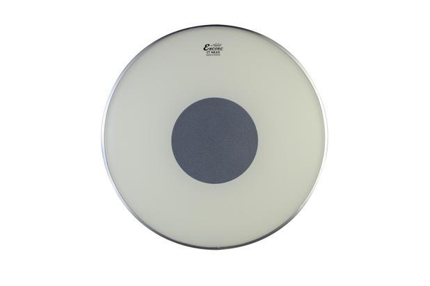 """Pele De Caixa Encore By Remo Controlled Sound Porosa 14"""" En-0114ct"""