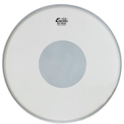 "Pele Encore By Remo Porosa Controlled Sound 10""  EN-0110-CT"