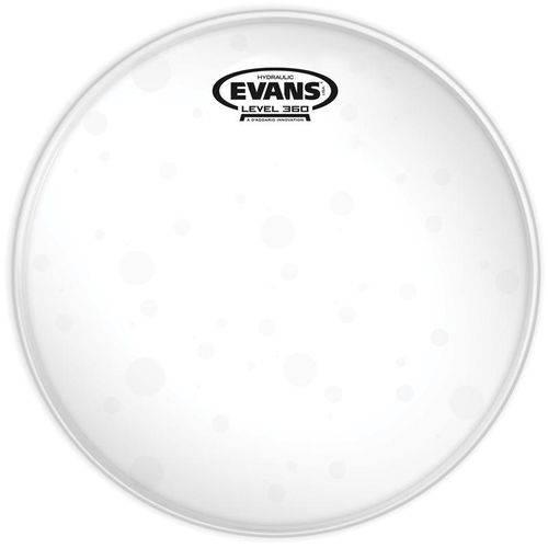"Pele Evans Tom 08"" Hydraulic Glass - TT08HG"