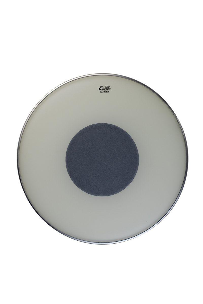 Pele Para Surdo 16'' Encore By Remo Porosa Controlled Sound En-0116-ct