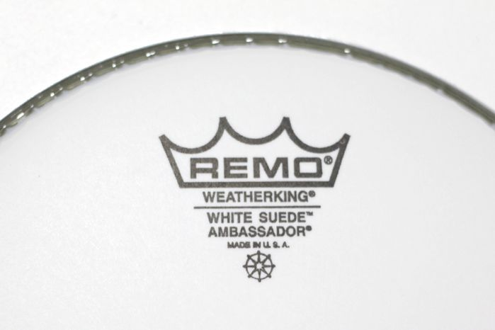 Pele Remo 13 Ambassador Transparente Ba-0813-ws