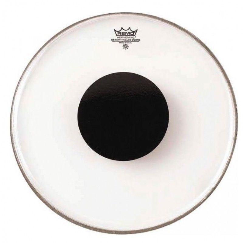 Pele Remo Controlled Sound 18 Cs1318-10