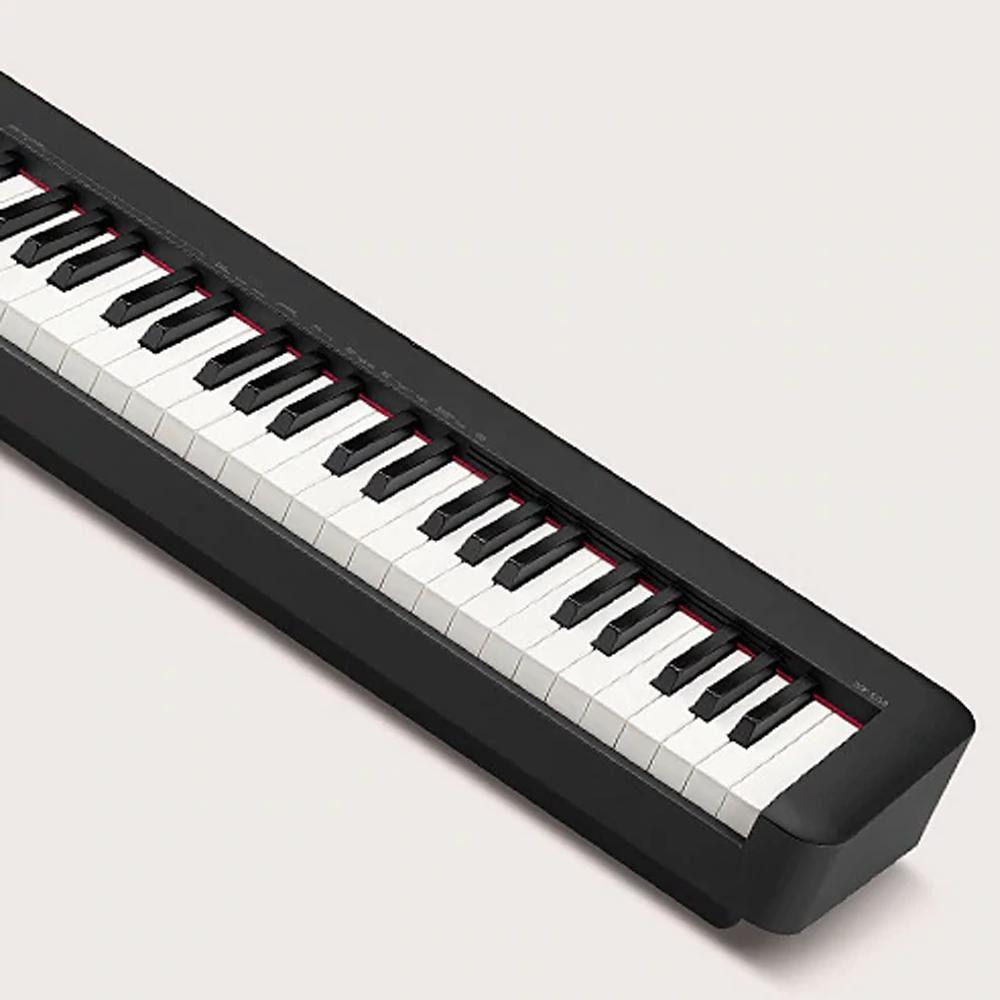 Piano Casio Stage Digital Preto Modelo Cdp-S150BKC2-BR