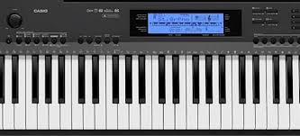 Piano Digital Casio Cdp-235 R Bk, 88 Teclas - c/Fonte Bivolt e Teclas Sensitivas 700 sons