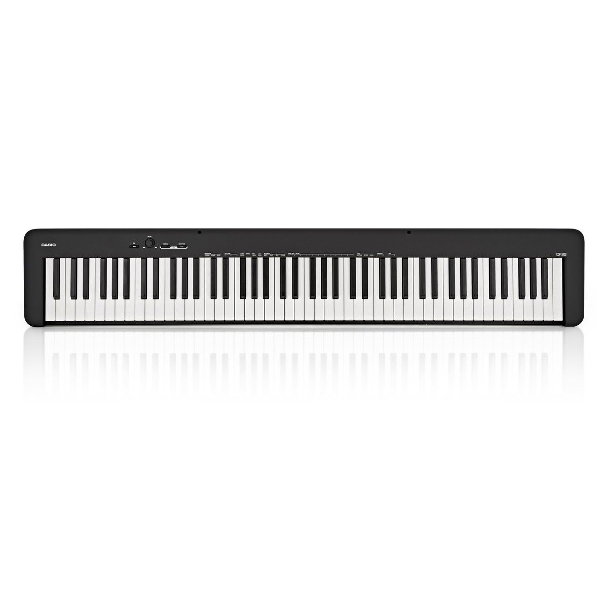 Piano Digital Casio Stage 88 Teclas CDP-S100 BK C2BR