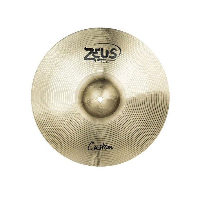"Prato Zeus Hi-Hat 14"" Custom - ZCHH14 B20"