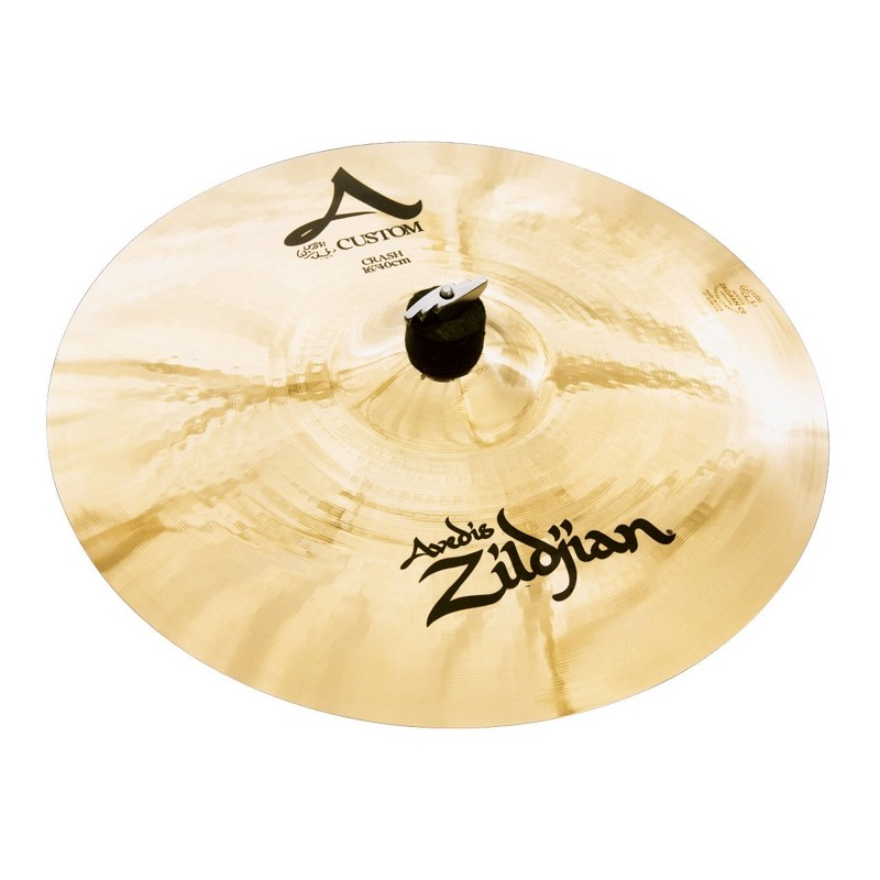 "PRATO ZILDJIAN A CUSTOM 16"" A20514 - CRASH"