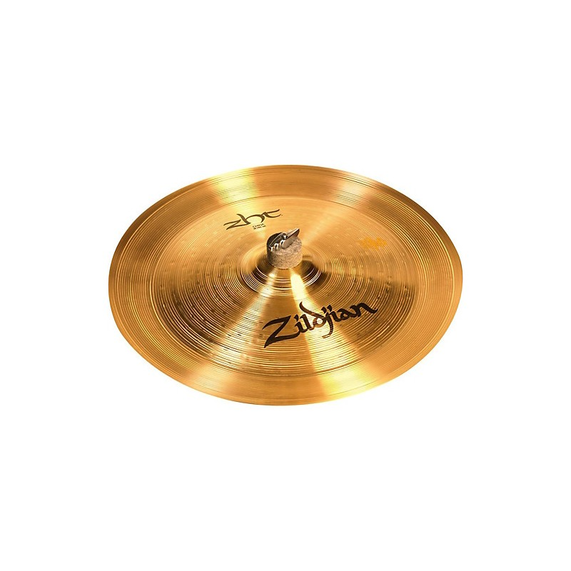 "PRATO ZILDJIAN ZHT 18"" - CHINA"