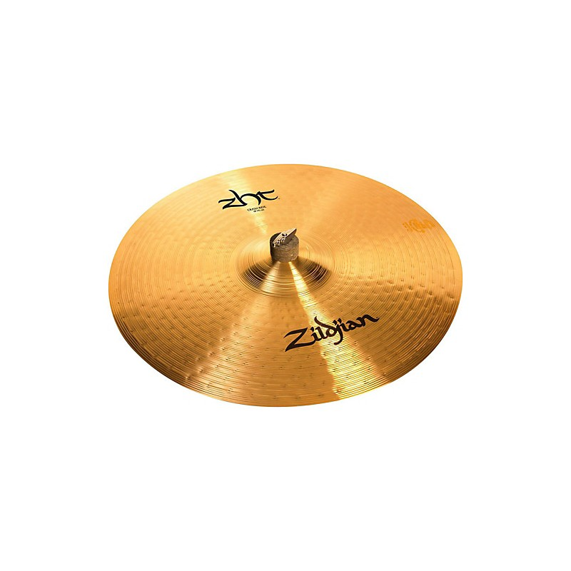 "PRATO ZILDJIAN ZHT 18"" ZHT18CR - CRASH RIDE"