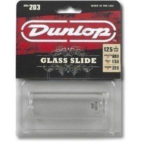 Slide de Vidro Pyrex Grande Dunlop 203
