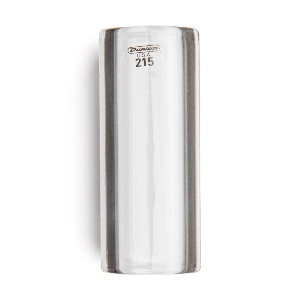 Slide Dunlop 215 Vidro Médio Grosso - Glass Slide Medium Heavy - 20mm