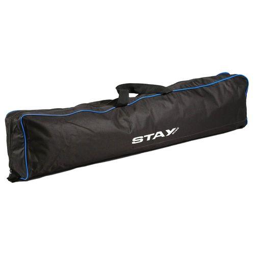 Suporte Para 2 Teclados Profissional Stay Slim 1100/02 Vermelho com Bag