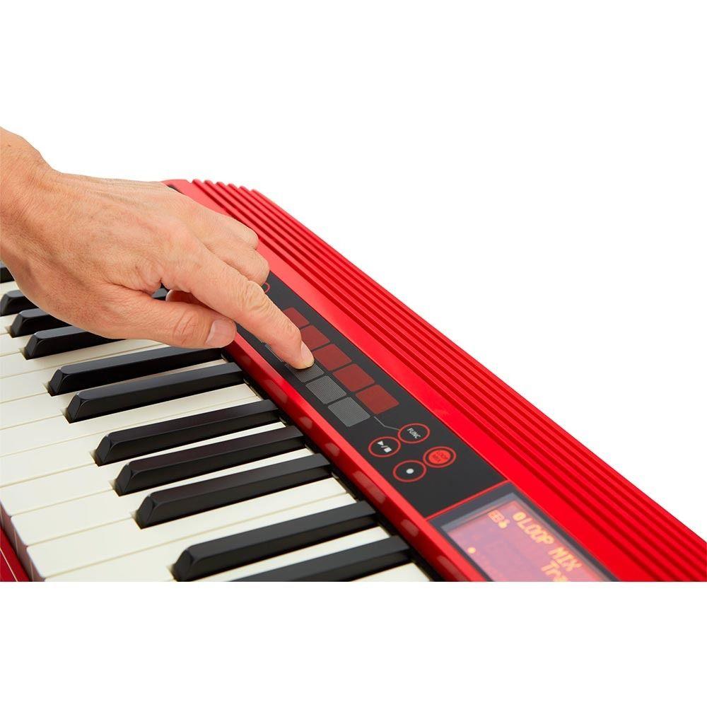 Teclado 61 Teclas Com Bluetooth® GO KEYS GO-61K - Roland