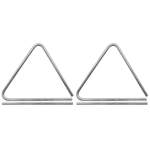 Triângulo Alumínio 20 cm – Tennessee - TRATN 20