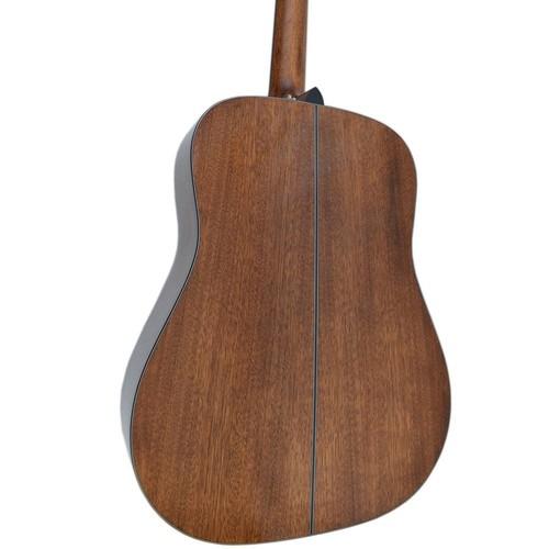 Violão Aço Elétrico Folk Takamine Gd15e Natural Amp TP4T