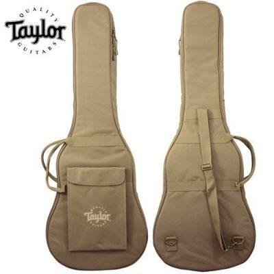 Violão Elétrico Big Baby Taylor-e Natural