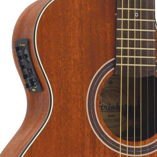 Violão Elétrico Strinberg SA25C MGS Artistico