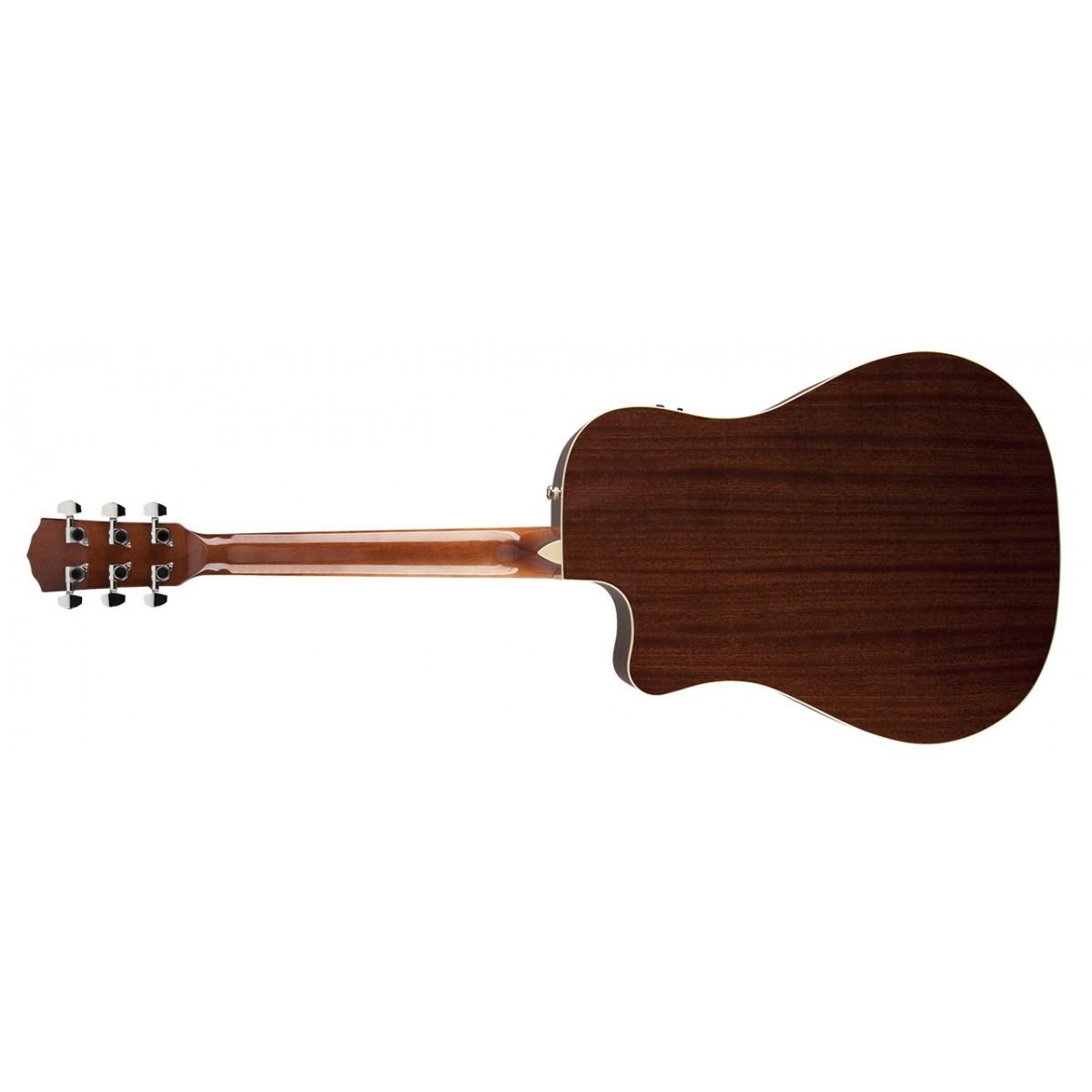 Violão Fender 096-8075 T-Bucket 100 CE Sunburst