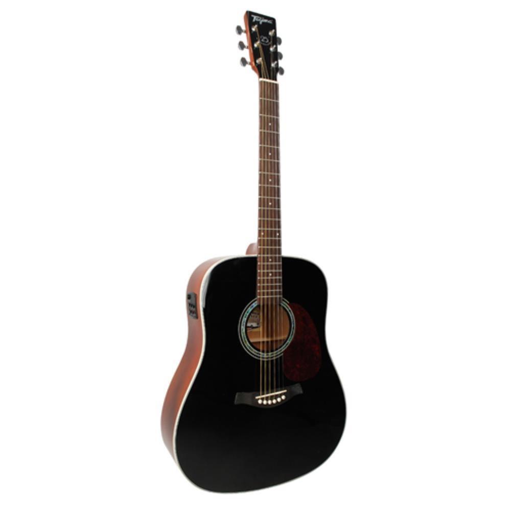 Violão Tagima Eletro-Acustico TW25 Folk Woodstock Acoustic Series
