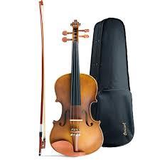 Violino Acústico Concert Cv 50 3/4