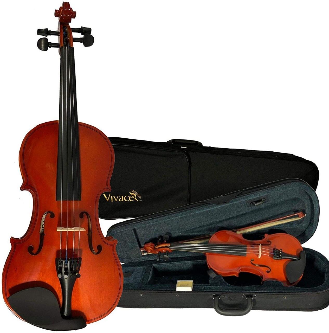 Violino Vivace Mozart 3/4 Mo34