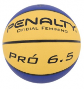 Bola Basquete 6.5 Pro Feminino - Penalty