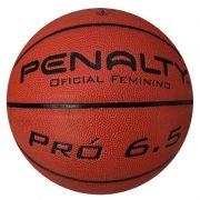 Bola Basquete 6.5 Pró Feminino - Penalty