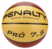 Bola Basquete 7.5 Pro Masculino - Penalty