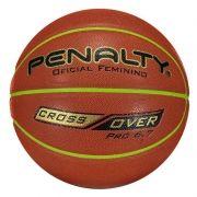 Bola Basquete Feminino 6.7 Crossover VIII - Penalty