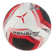 Bola Campo Penalty S11 Torneio X Fusion Vermelha