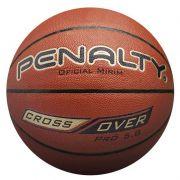 Bola De Basquete Mirim Profissional Penalty 5.8 Crossover IX