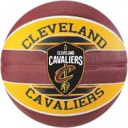 Bola de Basquete NBA Cleveland Cavaliers Team - Spalding