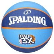 Bola de Basquete Spalding NBA 3X TF 33