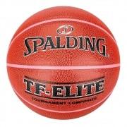 Bola De Basquete Spalding Tf Elite Tamanho 6 Feminino