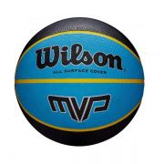 Bola de Basquete Wilson MVP All Surface Cover