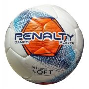 Bola de Campo Player Pu Soft C/C VIII - Penalty