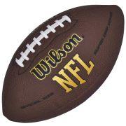 c6f758e057fcb Bola de Futebol Americano Oficial NFL Super Grip - Wilson