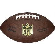 6dca4af308003 Bola de Futebol Americano The Duke Pró Réplica NFL - Wilson