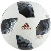Bola de Futebol de Campo Telstar 18 Oficial Copa do Mundo FIFA 2018 - Adidas