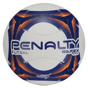 Bola de Futsal Barex 500 Ultra Fusion VIII - Penalty