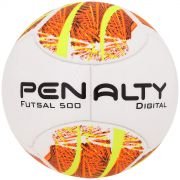 Bola Futsal Digital 500 Termotec - Penalty