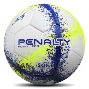 Bola de Futsal RX 200 R3 Sub 13 Ultra Fusion VIII - Penalty